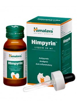 Himalaya Himpyrin Liquid 30 ml