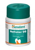 Himalaya Nefrotec DS Vet Tablet 60 tab