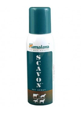 Himalaya Scavon Vet Spray 120 ml