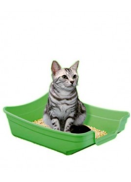 IMAC Polly Litter Tray For cat