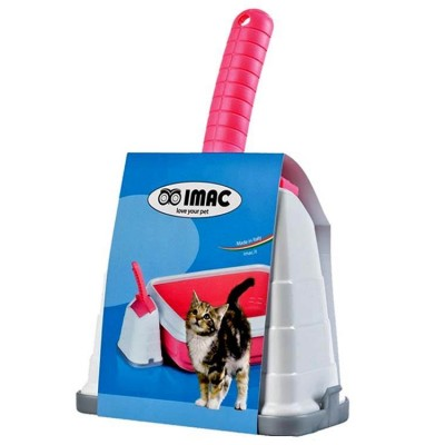 IMAC Romeo Litter Scoop For Cats