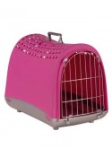 Imac Linus Pink Carrier For Dog and Cat