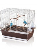 IMAC Irene 4 Export Cage For Bird (59x38x53cm)