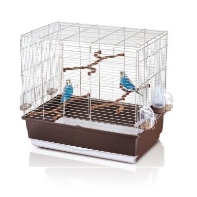 IMAC Irene 4 Export Cage For Bird (59x38x53cm)