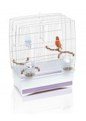 IMAC Irene 2 Cage For Birds (45X27X43cm)