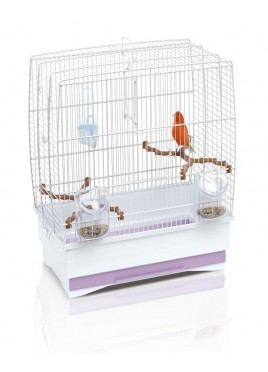 IMAC Irene 2 Cage For Birds (45X27X43cm)