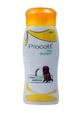 INTAS Procott Dog Shampoo 200ml