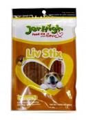 JerHigh Liv Stix Dog Treats 100 gm