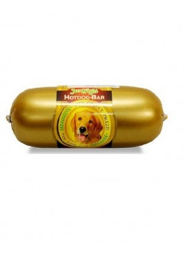 Jer High Chicken And Vegetable Hot Dog (150gm)