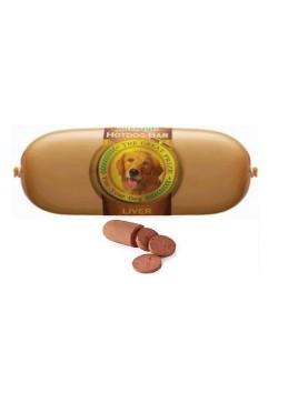 Jer High Liver Hot Dog (100gm)