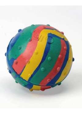 Kennel Doggy Rubber Solid Toy Ball Small
