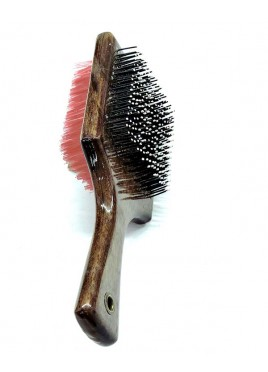 Kennel Doggy Premium Square Grooming Brush