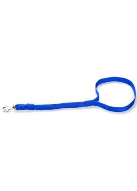 Kennel Doggy Premium Short Nylon Leash 21 inch