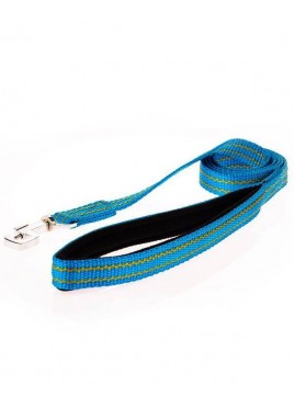 Kennel Doggy Pattern Soft Nylon Leash Dog Leash 1