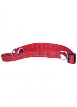 Kennel Doggy Nylon Martingal Dog Collars 1""