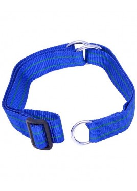 Kennel Doggy Nylon Martingal Dog Collars 11/4""