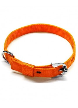 Kennel Doggy Nylon Collars For Dog 11/4 inch