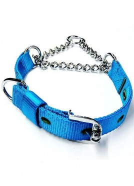 Kennel Doggy Soft Nylon Choke Collars No 2