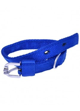 Kennel Doggy Premium Nylon Collars For Dog 1 inch