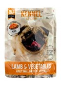 Kennel Kitchen Adult Small Breed Lamb and Veg 300g
