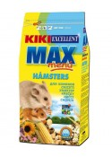 Kiki Excellent Hamster Food Max Menu -1kg