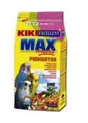 Kiki Excellent Max Menu Budgerigar Food -400g