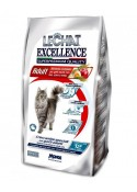 Monge Lechat Excellence Adult Cat Food 400g