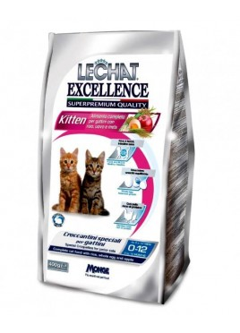 Monge Lechat Excellence Kitten Food 400g