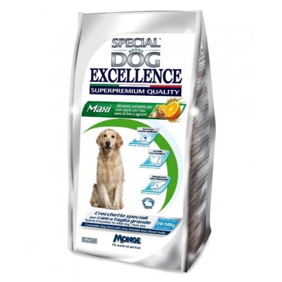 Monge Special Dog Excellence Maxi Adult Dog Food 3 Kg