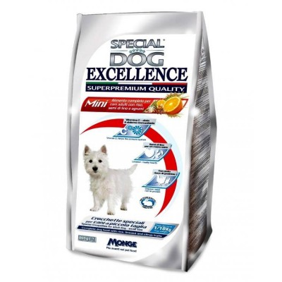 Monge Special Dog Mini Adult Dog Food 800g