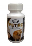 Mera pet Petoz Daily Feed Supplement