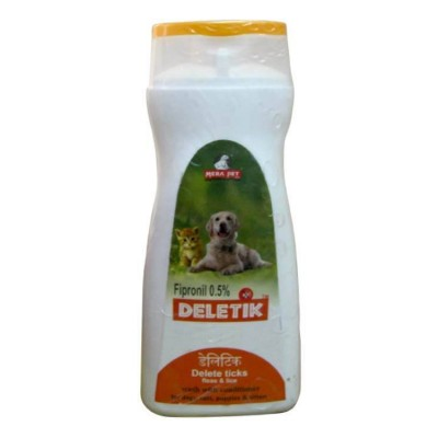 Merapet Deletik Shampoo For Dog 200 Ml