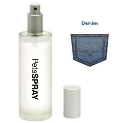 Petacom Denim Luxury Dog Perfume 100Ml