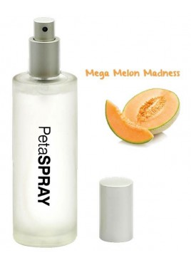 Petacom Mega Melon Madness Luxury Dog Perfume 100Ml