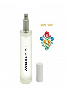 Petacom Petaspray Spring (100ml)