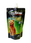 Palamountain My Beau Tasty Oil Supplements For Cats 300 Ml