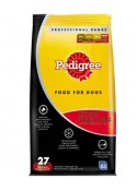 Pedigree Active Adult Professional Dog Food (1.2kg)