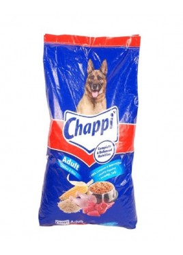 Pedigree Chappi Adult Dog Food Chicken And Rice 20kg