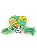 Pet Brands Floss Cotton Bone Mint