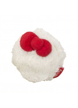 Pet Brands Hello Kitty Cat Nip Fur Ball Toy