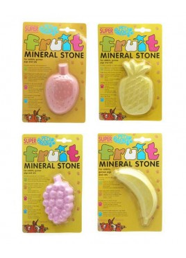 Pet Brands Fruit Mineral Stones For Small Animal