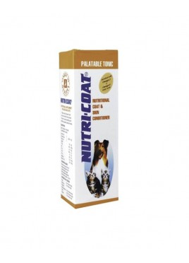 Petcare Nutri coat  200 ml