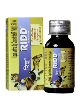 Petcare Ridd 6 ml