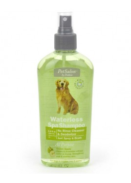Petkin Waterless Spa Shampoo - All Purpose 250ml