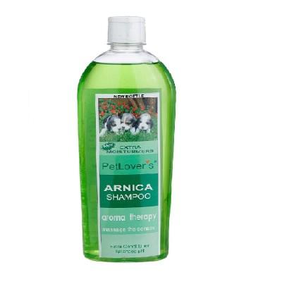 Petlovers Arnica Shampoo (500ml)