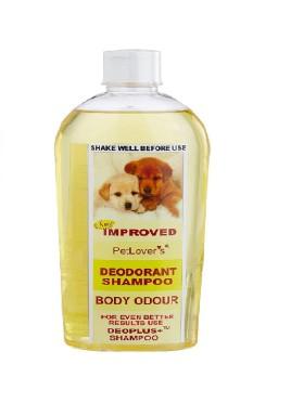 Petlovers Deodorant Shampoo (200ml)