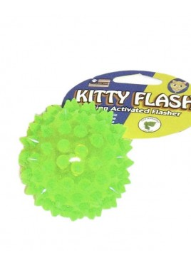 PetSport Bounce Cat Toy Kitty Flash Light Up