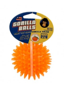 PetSport Gorilla Ball Medium Dog Toy
