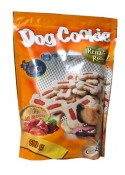 Rena Treats Dog Cookies Liver Milk Flavour 500 Gm