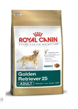 Royal Canin Adult Dog Food For Golden Retriever 12 kg